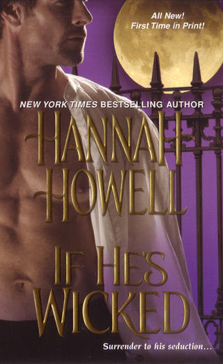 Wherlocke - Tome 1 : Pouvoirs de Séduction - Hannah Howell Wicked10