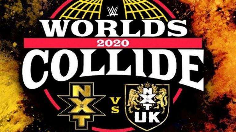 WWE Worlds Collide du 25/01/2020 01-wwe10