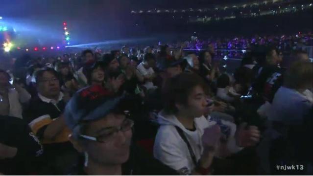 [Article] Kenny Omega vs Hiroshi Tanahashi WK13 Analyse du match Bravo10