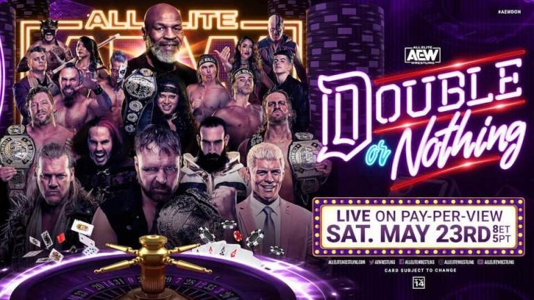 [Résultats] AEW Double or Nothing 23/05/2020 Image-10
