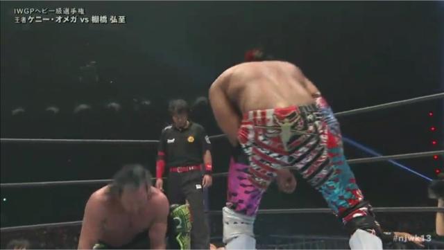 [Article] Kenny Omega vs Hiroshi Tanahashi WK13 Analyse du match Post_v10