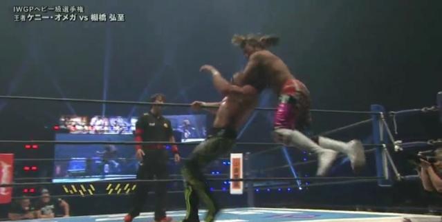 [Article] Kenny Omega vs Hiroshi Tanahashi WK13 Analyse du match Toutba10