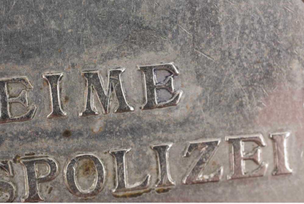 Plaque Gestapo  20201220