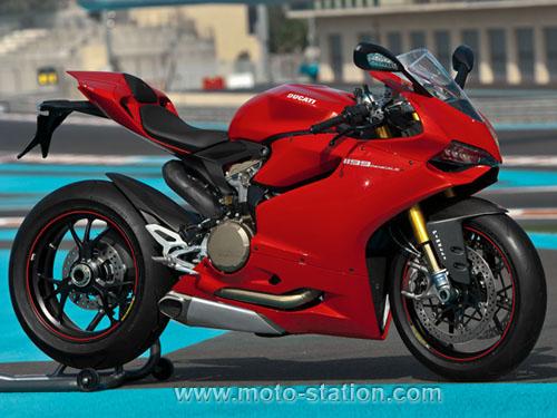 Qui a déjà rouler en ....... Ducati10
