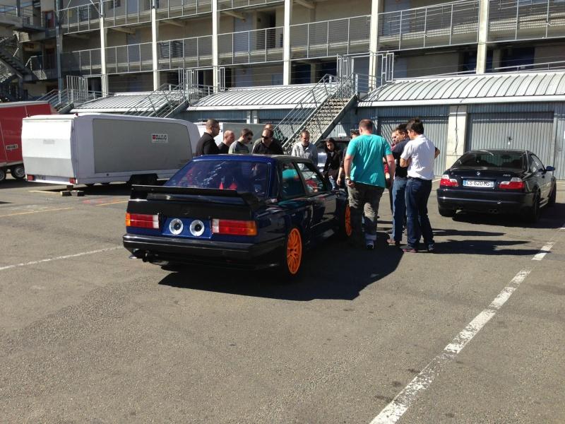 CR de la journée sur le Bugatti organisé par Bride Zero le 8/09/13 12709710