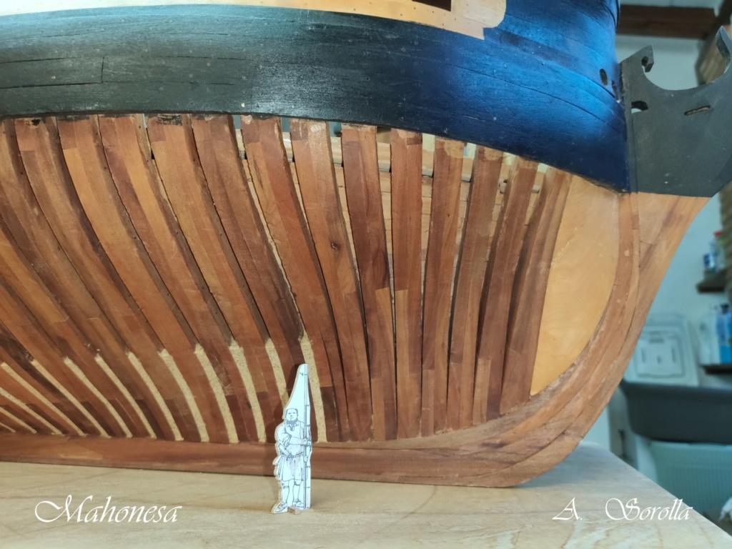 Mahonesa frégate- 34 canons1789 à 1:32 par A. Sorolla plans de Fermin Urtizberea - Page 4 Ma042055