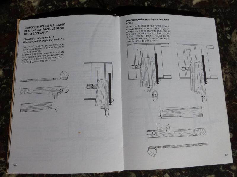 [Bibliographie] Les magazines consacrés au bois... P1000815