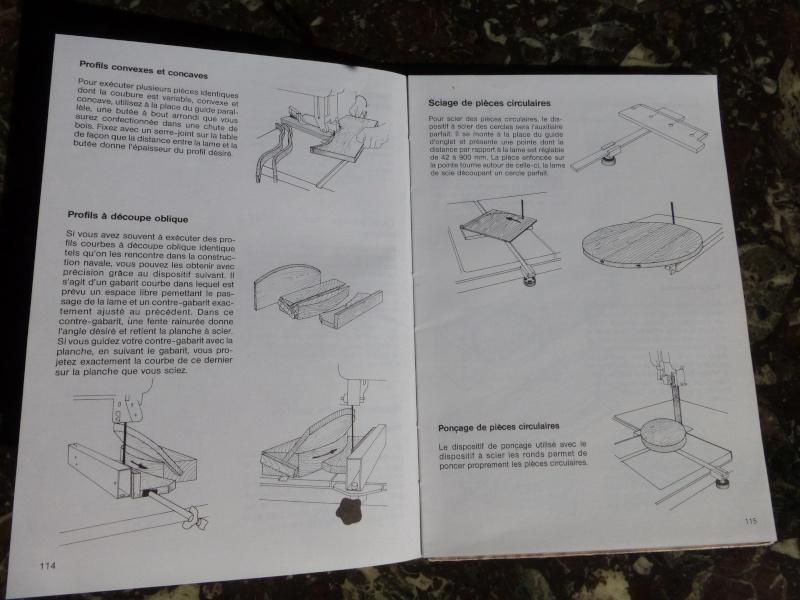 [Bibliographie] Les magazines consacrés au bois... P1000816