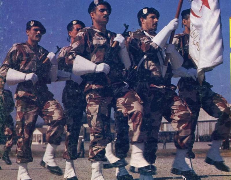 Algeria 17858710