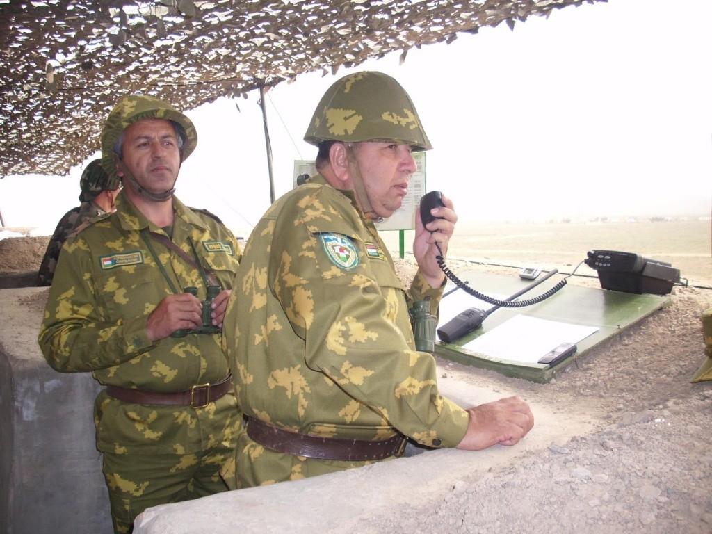 Border Guard Pattern Tjodkb10
