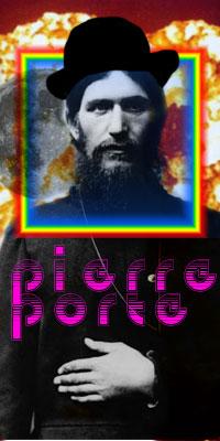 Pierre Porte