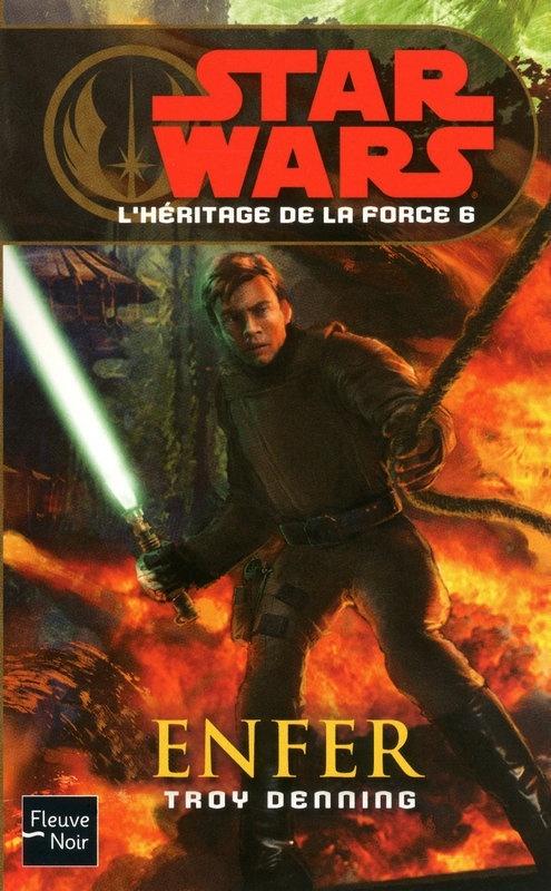 FN99 - L'héritage de la Force 6 - Enfer (Troy Denning) L_hari12