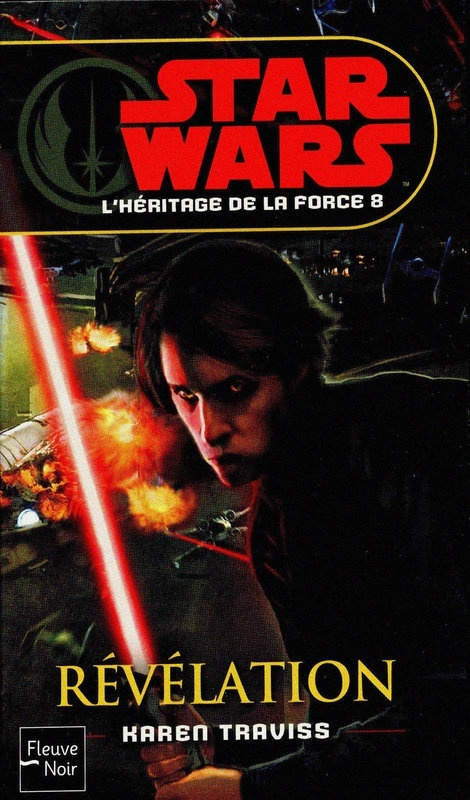 FN104 - L'héritage de la Force 8 - Révélation (Traviss) L_hari14