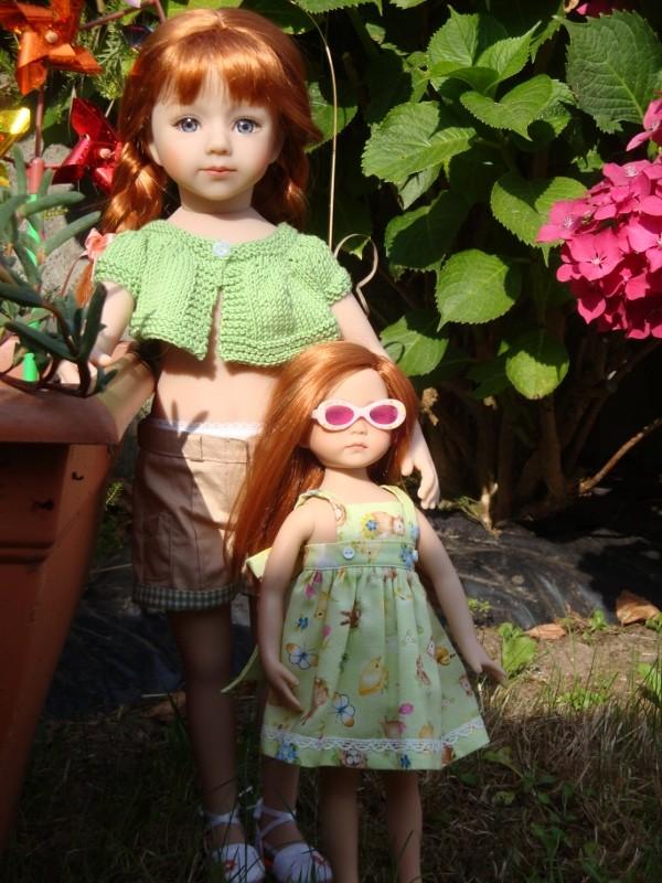 Savannah et Milou en vacances  - Page 2 Dsc04011