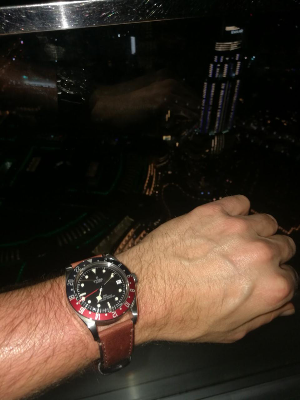 Aide pour modèle Rolex Tudor10
