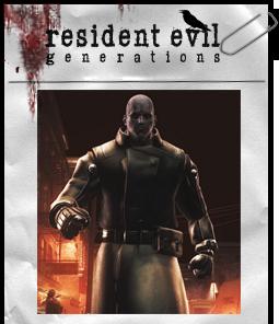 02. Файлы Resident Evil D-10310