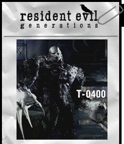 02. Файлы Resident Evil T-040010