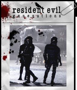 02. Файлы Resident Evil Ubcs210