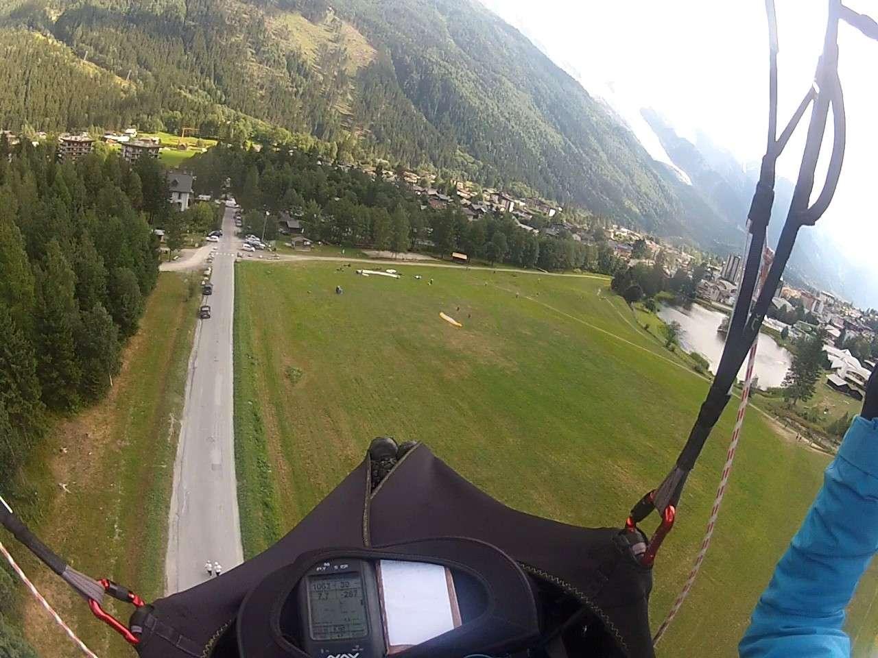 Tours de la Vallée de Chamonix et des Aravis, entre 1050 et 3000 m, par Rémi. Image118