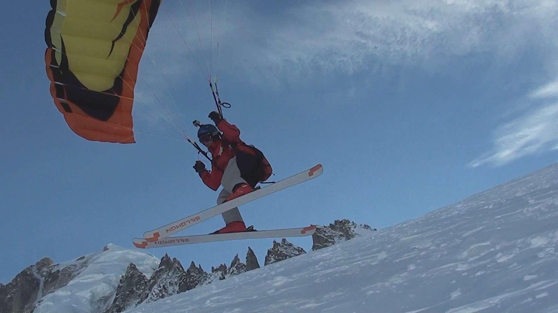 """""""Notre"""" Best of 2013, Speed Riding hiver et été, Vol à ski, Soaring... """"Team Bourdelle"""" Image131"""
