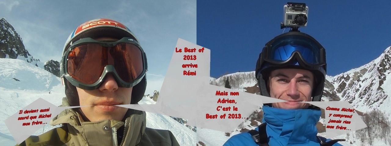 """""""Notre"""" Best of 2013, Speed Riding hiver et été, Vol à ski, Soaring... """"Team Bourdelle"""" Image316"""