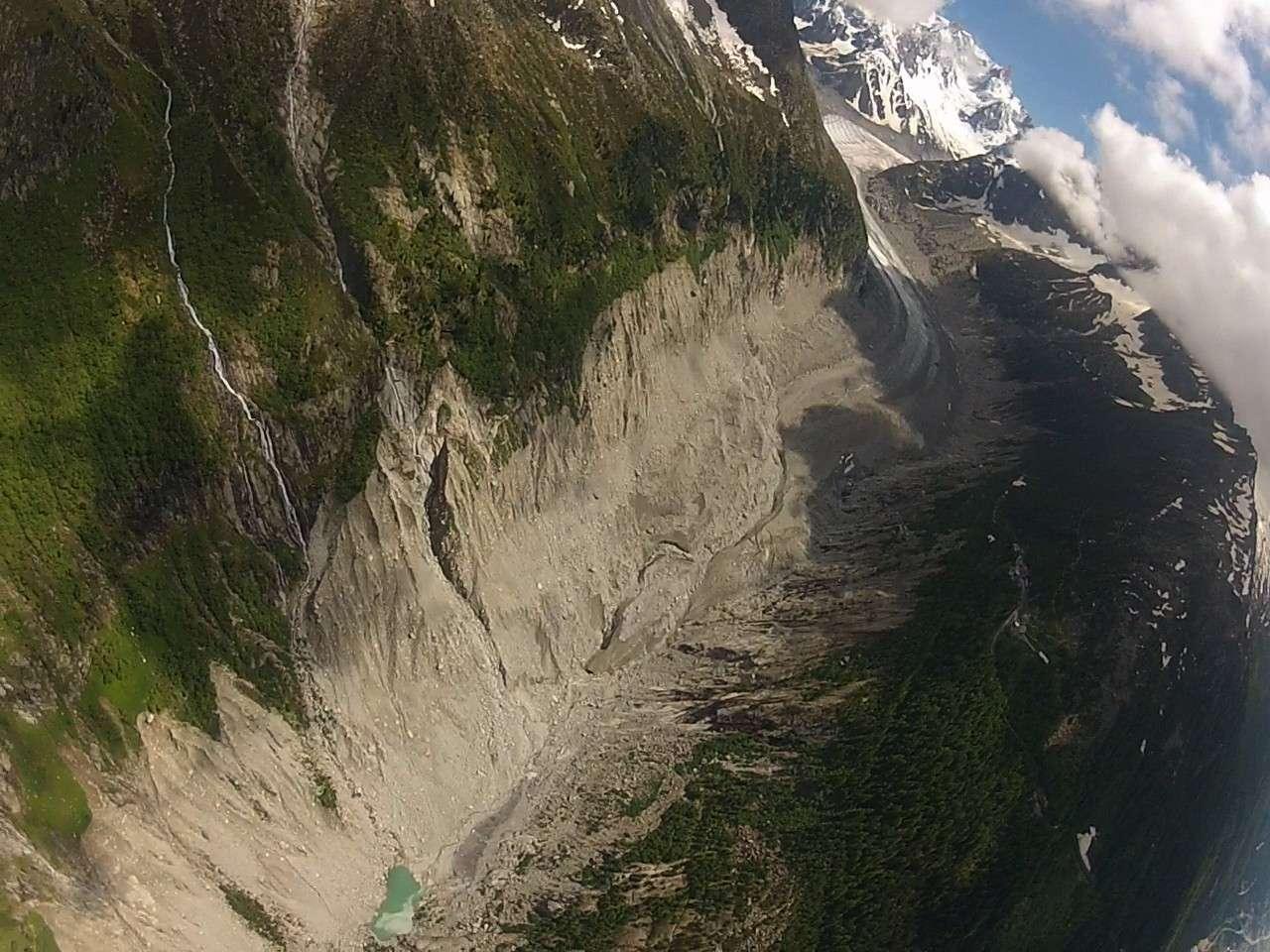 Tours de la Vallée de Chamonix et des Aravis, entre 1050 et 3000 m, par Rémi. Image411