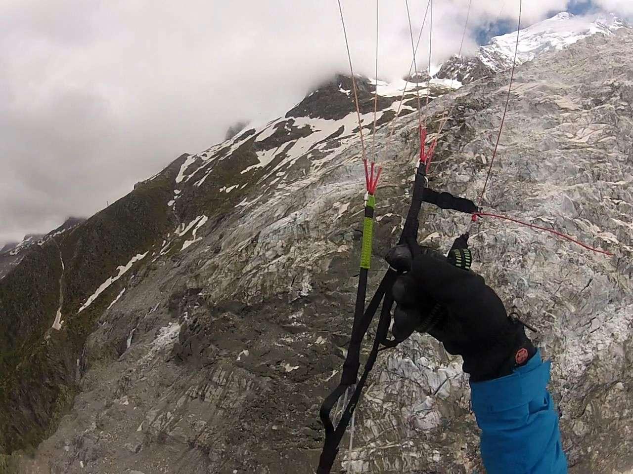 Tours de la Vallée de Chamonix et des Aravis, entre 1050 et 3000 m, par Rémi. Image510