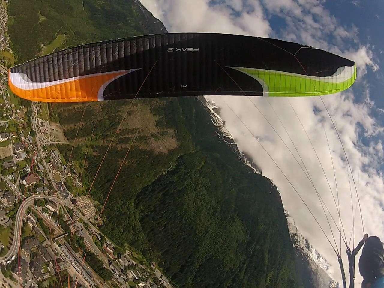 Tours de la Vallée de Chamonix et des Aravis, entre 1050 et 3000 m, par Rémi. Image611