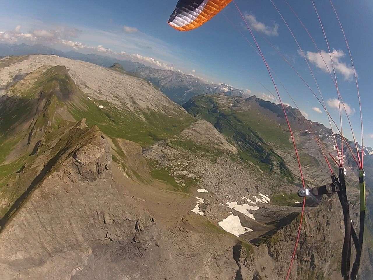 Tours de la Vallée de Chamonix et des Aravis, entre 1050 et 3000 m, par Rémi. Image810