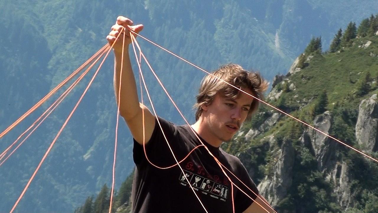 Le Vol libre dans le massif du Mont Blanc Image910
