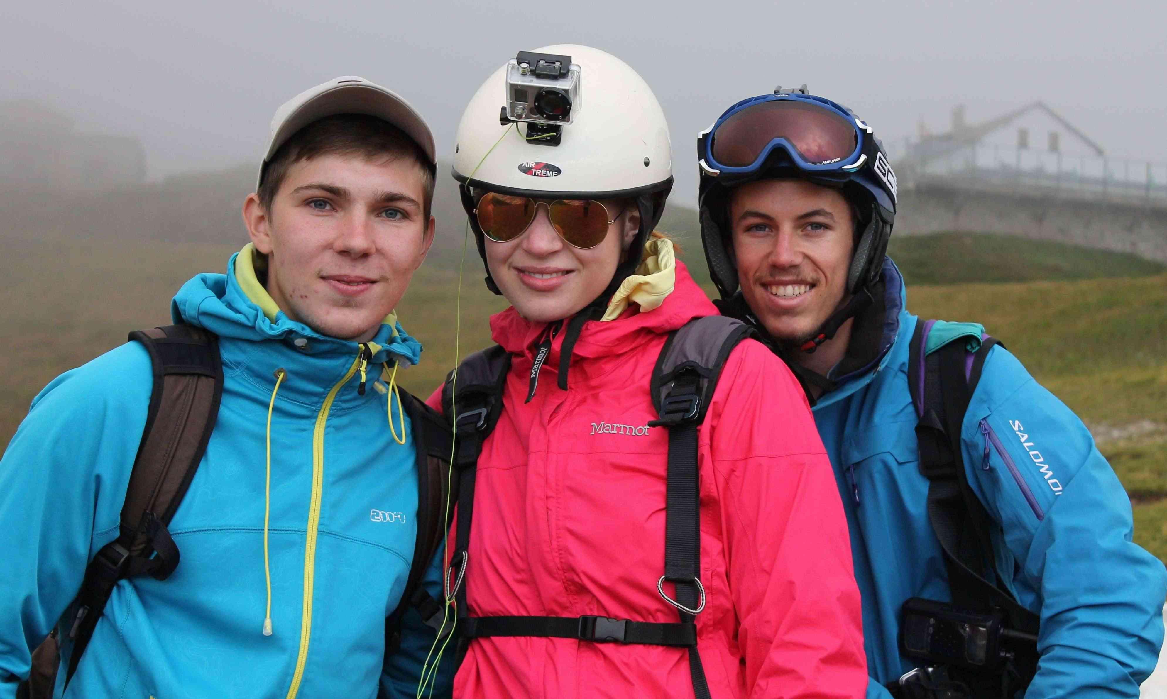 Le Vol libre dans le massif du Mont Blanc Img_0810