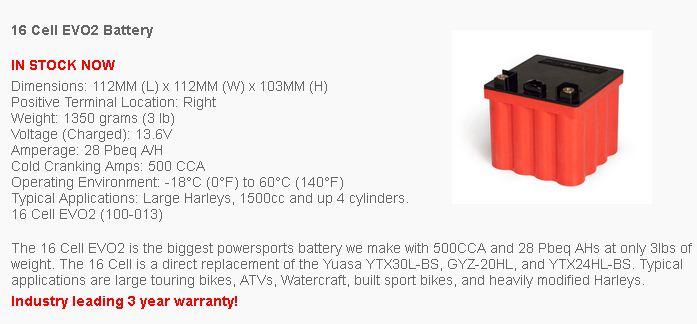 [électricité] Batterie 12V usure rapide ? - Page 3 Ballis10