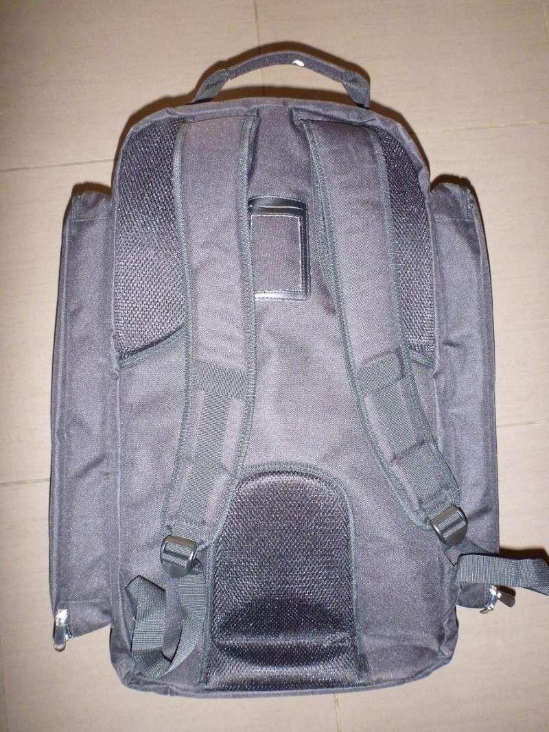 mon nouveau sac de transport sc 00210