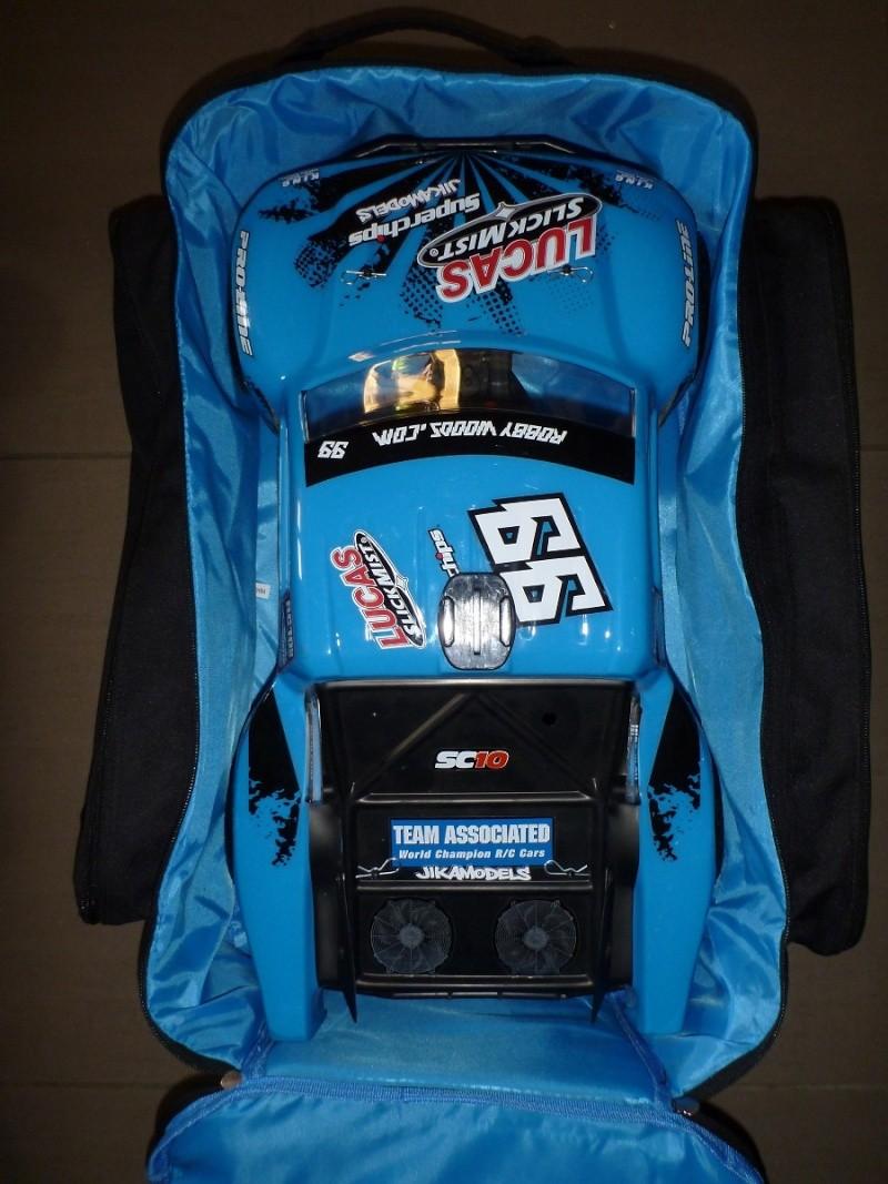 mon nouveau sac de transport sc 00410