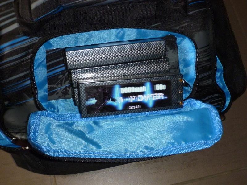 mon nouveau sac de transport sc 00910