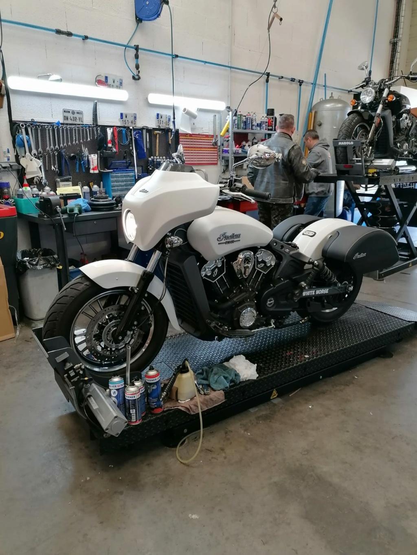 Indian Nantes - ORVAULT village motos Whatsa16