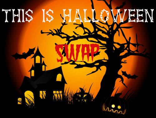 This is Halloween Swap! GUARDA LE FOTO! Hallow10