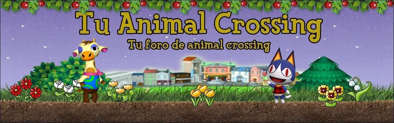 Tu Animal Crossing