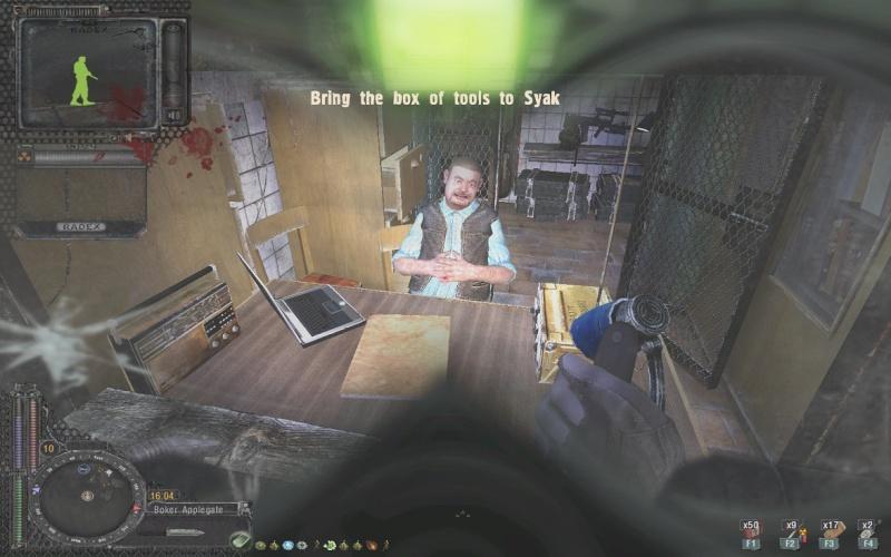Quests of trader SYAK ( MAX ) 5_xr_310