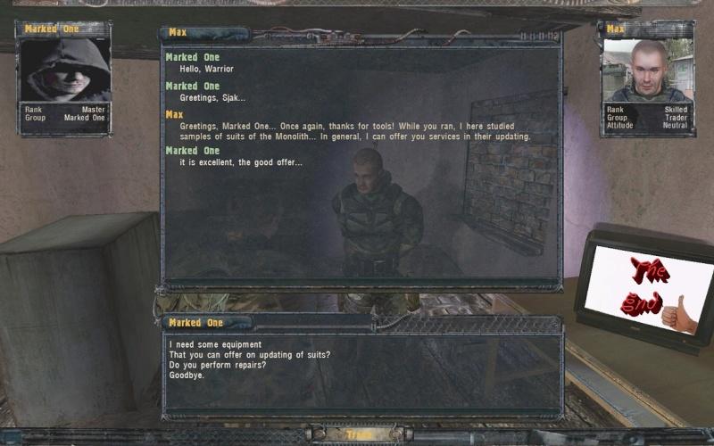 Quests of trader SYAK ( MAX ) Fin_xr10