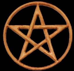 Pentagramme  Etoile10