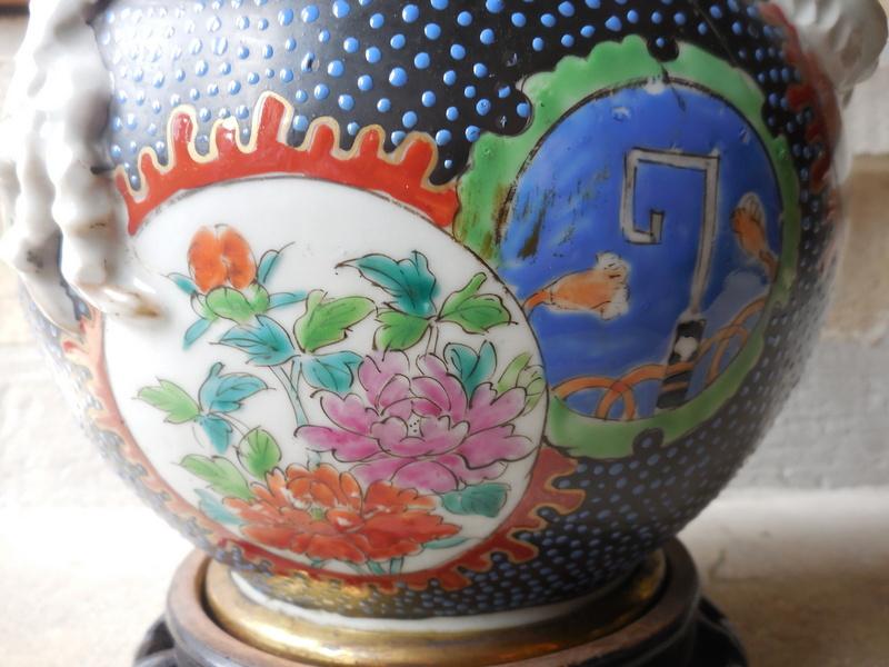 vase en porcelaine chinois ou japonais?? Dscn1612