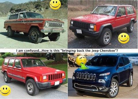 Nouveau Cherokee 2014 57937310