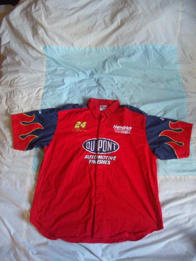 chemise NASCAR Dsc03217