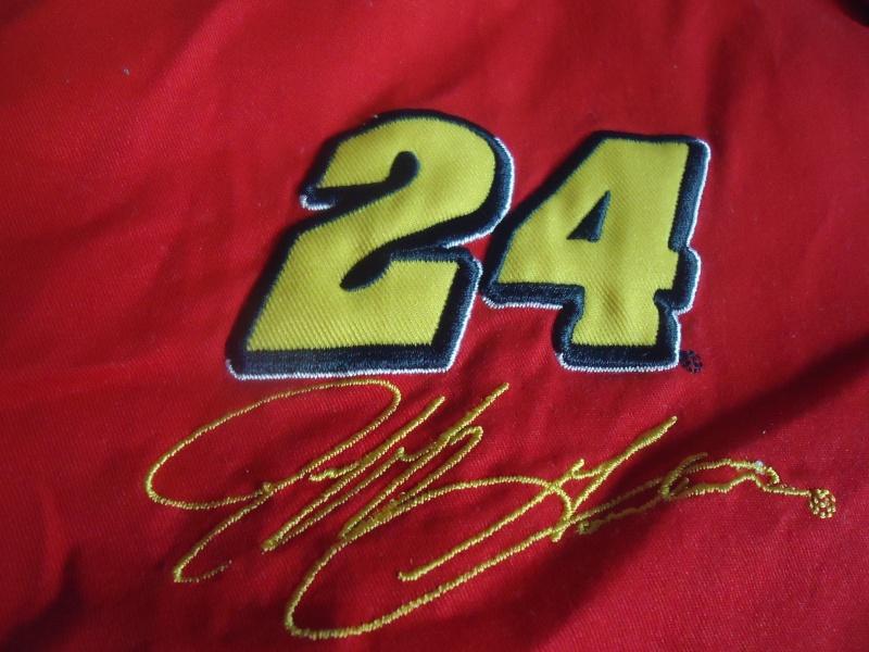 chemise NASCAR Dsc03218