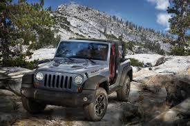 Jeep Wrangler, en constante évolution Images21
