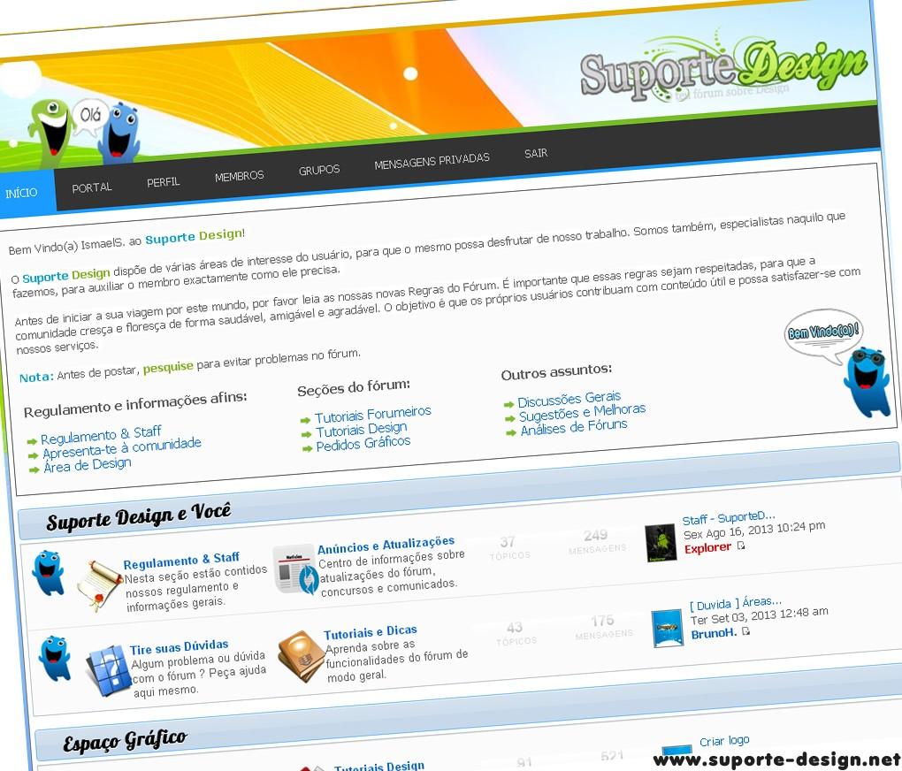 Suporte Design - O teu fórum de Design ! 212