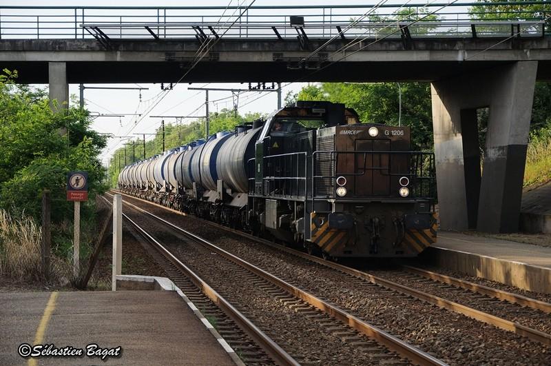 Photos et vidéos de la ligne Bordeaux - Toulouse - Narbonne - Sète (2007-2013) - Page 39 Dsc_1112