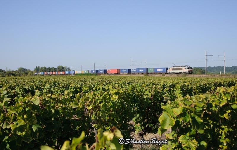 Photos et vidéos de la ligne Bordeaux - Toulouse - Narbonne - Sète (2007-2013) - Page 38 Dsc_1910