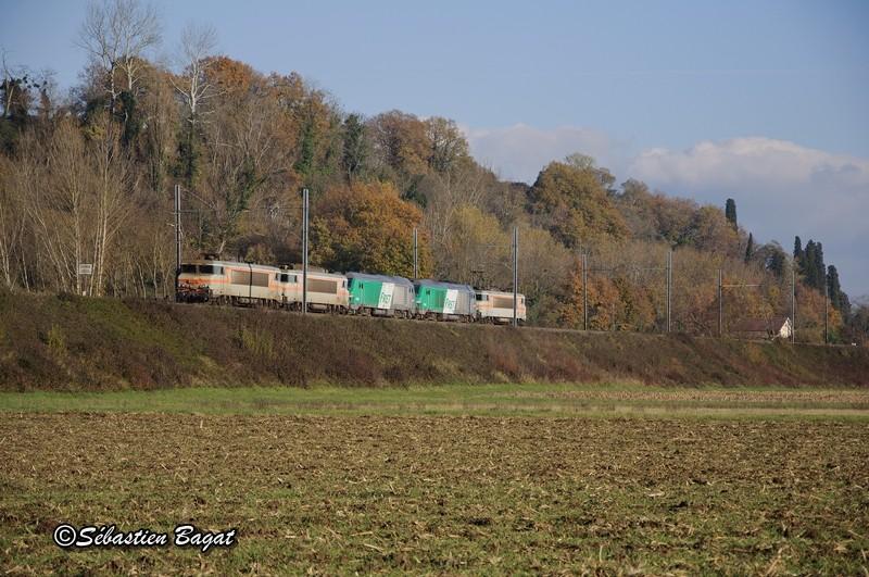 Photos et vidéos de la ligne Bordeaux - Toulouse - Narbonne - Sète (2007-2013) - Page 38 Dsc_2611